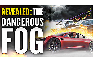 Mike Maloney: REVEALED — The Dangerous F.O.G.