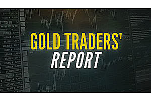 Gold Traders' Report - September 12, 2018