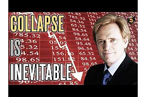 Video Interview: Mike Maloney on The Coming Collapse And Preparing With Gold, Silver And Crypto