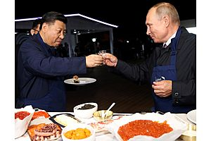 """newsweek: """"russia and china think us dollars are ruining the world..."""""""