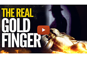 Mike Maloney: The Real Goldfinger - Who Was This Secretive Banker?