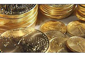 Gold Hovers near 2-1/2 Month High as Investors Seek Safe Haven Refuge