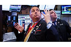 Market Sell-Off Could Get 'Significantly Worse' This Week