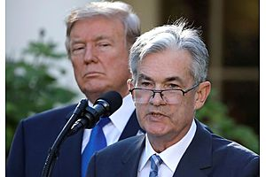 Fed's Minutes May Unlock Details About Jerome Powell's Ultimate Plan
