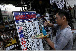 Short Positions on Asian Currencies Drop; Dollar Momentum Seen Waning