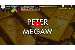 """Silver Has """"Too Many Industrial Uses"""" for Prices Not to Improve"""