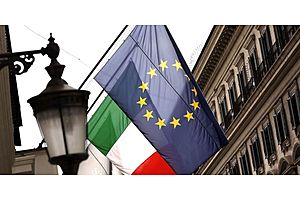 Too Big to Fail: Why the Size of Italy's Bad Debt Is Its EU Trump Card