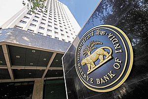 Reserve Bank of India $16.3B Net Seller of US Treasuries Since April