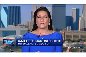 DiMartino Booth: Powell Intent on Maintaining True Fed Independence