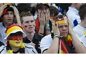 German Economy, the Engine of the Eurozone, Shrinks for the First Time in 3 Years