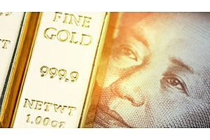 do the chinese have enough gold to impose a new gold standard?