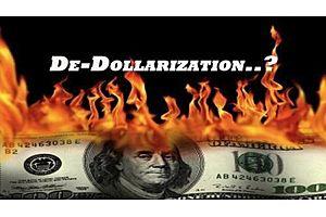 EU Introduces Three-Pronged 'De-Dollarization' Plan to Promote Use of Euro