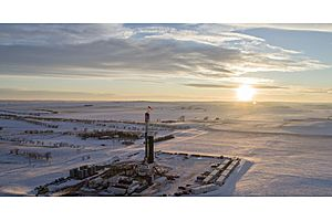 "WSJ: ""Big Fracking Profits at $50 a Barrel? Don't Bet on It"""