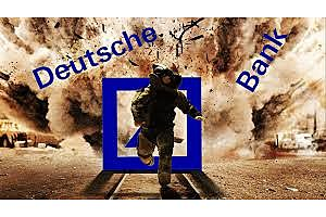 """""""It Just Pays Fines All the Time"""": Can Deutsche Bank Survive?"""