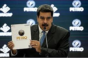 """Maduro Unilaterally Increases Price of Venezuelan """"Cryptocurrency"""" el Petro, Which May Not Exist"""