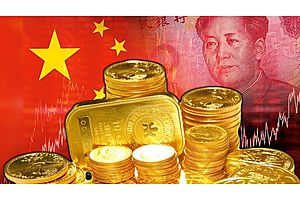 Don't Worry About the Gold Price — China's Got Your Back