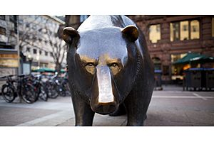 What if a Bear Market in Stocks Is Enough to Cause an Economic Slowdown on Its Own?