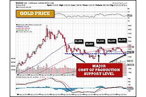 """SRSrocco: """"Gold, Silver & the Markets: What's Next For 2019"""""""