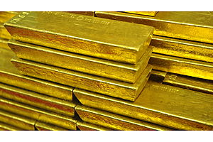 Gold, at Multi-Month High, Set for Largest Weekly Gain Since August