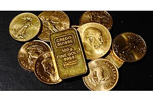 Gold Moves to 5-Month High on Disappointing Jobs Data, Weaker Dollar