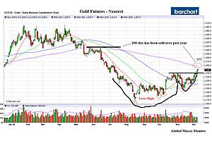 The Many and Multiple Possible Catalysts for Gold Going Forward