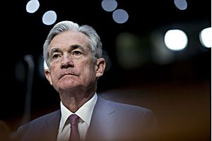 """Jerome Powell's """"Charm Offensive"""" Designed to Counter Trump's Attacks on the Fed"""