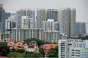 70% of Singaporeans 21 to 37 Live With Their Parents Due to Crazy Real Estate Bubble