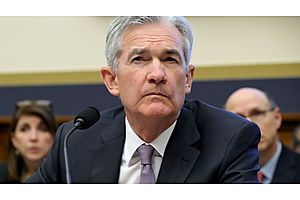 Poker Face? Market Betting Powell Will Fold on Further Rate Hikes in 2019