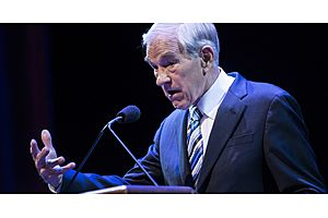 """Ron Paul: Coming Correction Could See Conditions """"Worse Than 1929"""""""