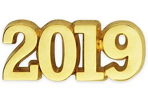 The 2018 Year in Gold Recap, and What It Might Forecast for 2019
