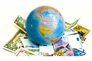 $6T Away From One Quarter Quadrillion: Global Debt Swells to $244T