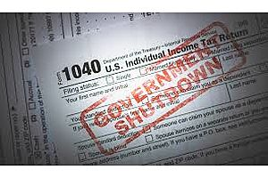 IRS Tells 36,000 Furloughed Workers to Return to Work Without Pay