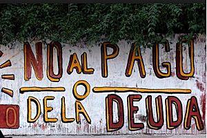 Daniel LaCalle: What Argentina Should Do Now