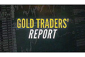 Gold Traders' Report - January 30, 2019