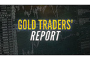 Gold Traders' Report - February 5, 2019