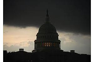 Another Government Shutdown Looms