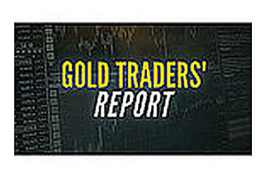 Gold Traders' Report - February 8, 2019