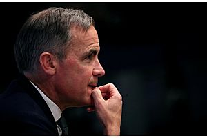 """To Put It Mildly: Bank of England Says World Finances in """"Delicate Equilibrium"""""""