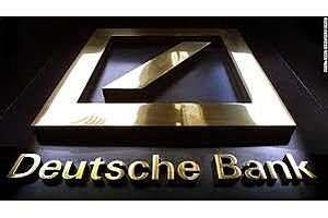 Deutsche Bank to Pay $60 Million to Settle U.S. Gold Price-Fixing Case