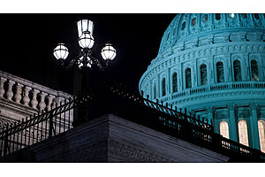 Stocks Rally on Tentative Deal to Avert Another Government Shutdown