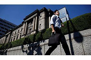 Loose Lending Keeps Japan's 'Zombies' Shambling Along