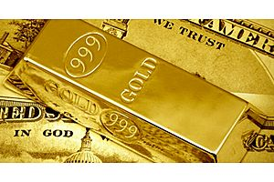 The Curse of Cash and the Allure of Gold