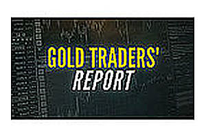 Gold Traders' Report - February 12, 2019