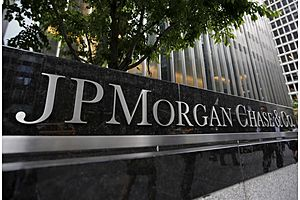 J.P. Morgan Cuts Forecast for U.S. Rate Hikes