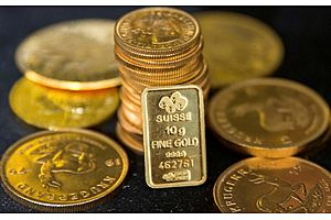"Italian Government to Sell Gold Reserves to Shore up Finances? ""Not a Gram"""