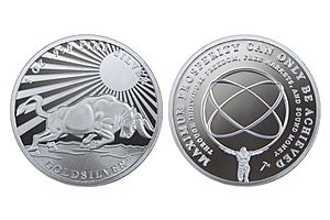 US Mint Sold Out of Silver Eagles – Yet Another Reason to Buy Physical Silver NOW