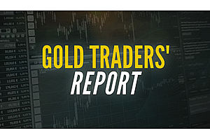Gold Traders' Report - March 15, 2019