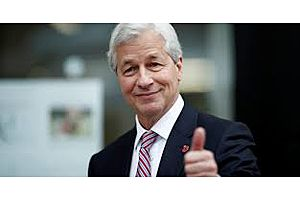 JPMorgan Chase Expanding While It's Still on Probation for a Felony