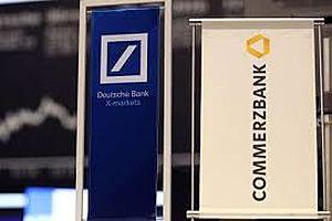 German Economic Advisor Opposed to Deutsche, Commerzbank Merger