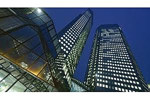 Germany Makes Its Big Bank Problem Even Bigger